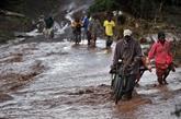 Risques d'inondations : l'UE donne des fonds pour soutenir 150.000 Kényans