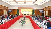 Séminaire sur les résultats de la lutte contre la corruption entre 2013 et 2020