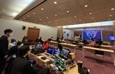Webinaire sur les TIC au Vietnam et en République de Corée