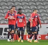 Ligue 1 : Lille veut changer sa mauvaise habitude
