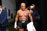 Boxe : le nul comme une victoire, Tyson réussit son come-back contre Jones Jr