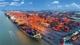 Le Vietnam enregistre un excédent commercial record en onze mois