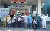 COVID-19 : le Vietnam recense deux nouveaux cas ce dimanche