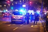 Des attentats sèment la terreur à Vienne, deux morts dont un suspect