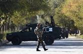 Attaque à l'université de Kaboul: au moins 22 morts