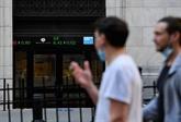Wall Street rebondit à la veille de la présidentielle américaine