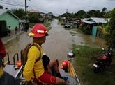 L'ouragan Eta met en état d'alerte le nord de l'Amérique centrale