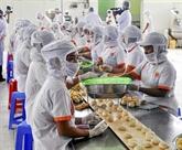 Les céréales et confiseries vietnamiennes populaires aux États-Unis