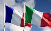 Les présidents égyptien et français discutent par téléphone des problèmes régionaux