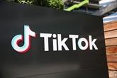 Les utilisateurs de TikTok ont désormais accès aux musiques de Sony
