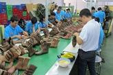 Le secteur de la chaussure et du cuir retrouve des couleurs