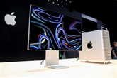 Apple devrait annoncer de nouveaux modèles de Mac le 10 novembre