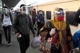 Le secteur du transport ferroviaire enregistre une grande perte en raison du COVID-19