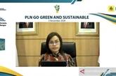L'Indonésie est déterminée à s'attaquer aux problèmes liés au changement climatique