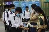 Le Cambodge commence la 3e phase de la réouverture des écoles
