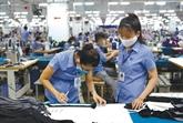 Bond des exportations vietnamiennes vers le Nigéria en neuf mois