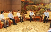 La VNA renforce la coopération avec la province de Quang Tri
