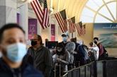 Les États-Unis se préparent à une flambée de cas après Thanksgiving