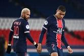 L1 : Lyon et Monaco se rapprochent du PSG, Lille rate le coche