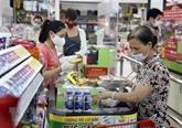 Hô Chi Minh-Ville : l'IPC en hausse légère de 0,06% en novembre