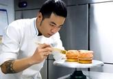 La pâtisserie Le petit Roland de Nguyên Minh Hiên