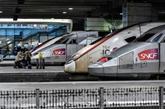 Reconfinement : la SNCF va supprimer jusqu'à 70% des TGV