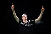 Masters 1000 de Paris : en attendant Nadal, Humbert s'offre Tsitsipas au bout de l'effort