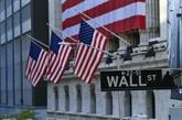 Wall Street finit en trombe après un scrutin présidentiel indécis aux États-Unis