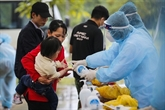 Le Vietnam recense un nouveau cas importé
