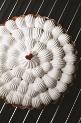 Banoffee pie ou tarte banane-caramel