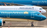 Vietnam Airlines Group ajuste le plan d'exploitation en raison du typhon Goni