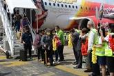 Vietjet ouvre une nouvelle route vers Surat Thani