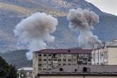 La Russie fait tout ce qui est en son pouvoir pour mettre fin au conflit au Haut-Karabakh