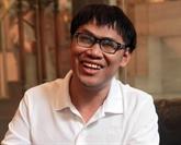 Un jeune non-voyant thaïlandais amoureux de la langue vietnamienne