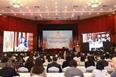 Ouverture du Forum des peuples de l'ASEAN 2020 en ligne