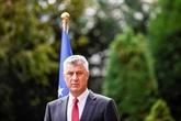 Le président kosovar démissionne et est mis en détention à La Haye