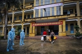 Le Vietnam enregistre trois nouveaux cas importés