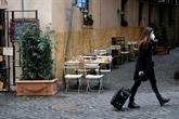 Coronavirus : couvre-feu général en Italie, record de cas aux États-Unis