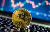 Le bitcoin passe la barre des 15.000 USD, une première depuis début 2018