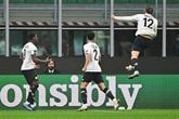 C3 : Lille brille à Milan, Nice perd, les favoris assurent