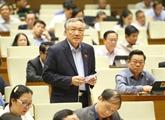 Nguyên Hoà Binh : on n'a pas encore découvert de cas de condamnation injustifiée