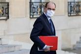 Castex à Nice pour un hommage national aux trois victimes de l'attentat