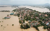Inondations au Centre : message de sympathie du secrétaire général de l'ONU