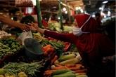 L'Indonésie est entrée en récession économique