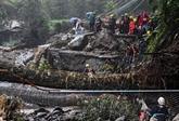 Près de 180 morts ou disparus après le passage de l'ouragan Eta