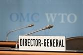 L'OMC se retrouve désormais sans chef pendant une période indéterminée