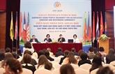 Séminaire sur l'autonomisation économique des femmes
