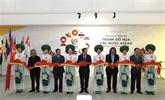 Concours et exposition des arts graphiques de l'ASEAN