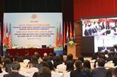 Clôture du Forum des peuples de l'ASEAN 2020
