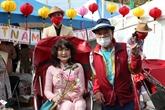 Ouverture du festival du Vietnam au Japon